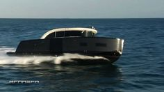 Oronero limousine tender shows off world's first automatized hard top