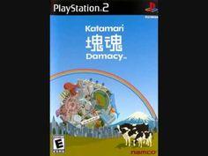 Katamari Damacy (2004) | the well-red mage