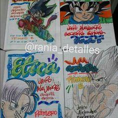 imagenes de caratulas de dragon ball z en cuadernos - Buscar con Google Dragon Ball Z, Comic Books, Bts Jin, Photo And Video, Comics, Cover, Instagram, Google, Drawing For Kids