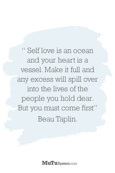 Show yourself a little self love after having your baby. #mom #postpartum #postbaby #selflove #selfcare #inspiration #postpregnancy