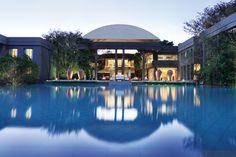 Saxon Hotel, Villas & Spa : Johannesburg, Südafrika : The Leading Hotels of the World Nelson Mandela, Top Hotels, Hotels And Resorts, Hilton Hotels, Kids Hotels, Marriott Hotels, Luxury Spa, Luxury Travel, Africa Travel