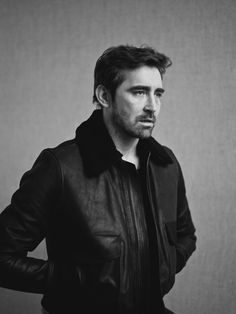Lee Pace Interview Magazine