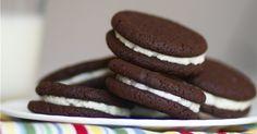Oreo keksz házilag - Roppanós édesség | Femcafe