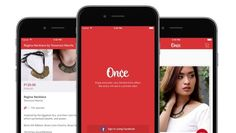 Once Lets Customers Shop for Steals with Swipes