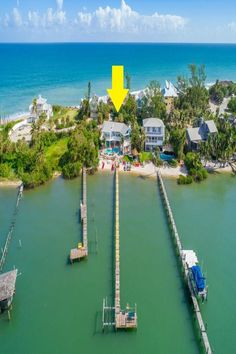 Aquarius: Private beachfront home, dock, heated pool + spa, & more! Aquarius is the all-new inside / all-new outside newest addition to the Beach. Pool Spa, Outdoor Swimming Pool, Swimming Pools, South Beach Florida, Florida Beaches, Jet Ski, Bond, Hutchinson Island, Boat Dock