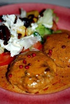 Meat Recipes, Wine Recipes, Low Carb Recipes, Cooking Recipes, Healthy Recipes, Minced Meat Dishes, Minced Meat Recipe, Food From Different Countries, Swedish Recipes