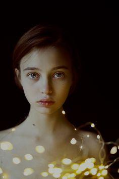 behance  marta bevcaqua photographie portrait in light lumineux
