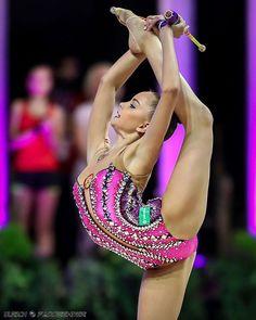 Arina AVERINA (RUS) Clubs