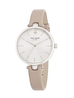 holland skinny strap watch - kate spade new york ($175)