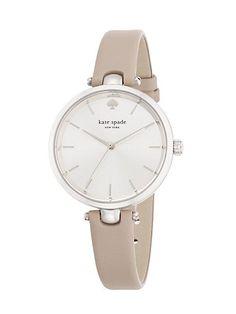 holland skinny strap watch - kate spade new york ($175)