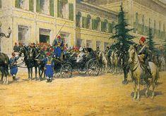 Fausto-Zonaro-Ottoman-Soldiers