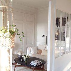 Une belle journée qui s'annonce... Bon lundi à vous #athome #sunnyday #happylife #happygirl #florencebouvier