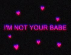 im not your baby Bad Girl Aesthetic, Retro Aesthetic, Aesthetic Photo, Aesthetic Pictures, Astrology Tumblr, Not Your Baby, Soft Grunge, Hipster Grunge, Grunge Goth