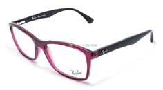 Desde o icônico Aviador, a marca Ray-Ban é referência no mercado de óculos, seus modelos ditam tendência e são sempre a escolha de quem não quer errar no visual. Usar óculos de grau não é motivo para abrir mão de todo o estilo da Ray-Ban, compre já sua armação Ray-Ban RB 7095L!  http://www.oticasbrasil.com.br/ray-ban-rb-7095l-5655-oculos-de-grau