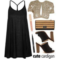 Cute Cardigan
