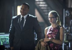 arrow season 2 felicity - Google Search