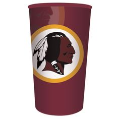 24 Best Washington Redskins Party Supplies and Ideas images f93bfefc9