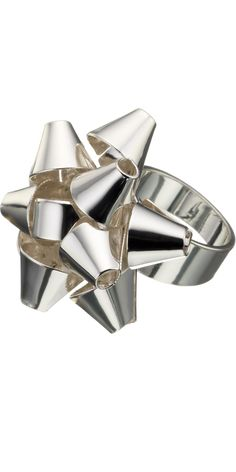 gift bow ring