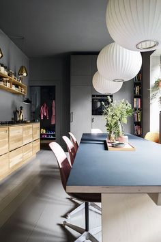 decordemon: Creative and stylish family home in Denmark