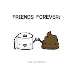 friends forever!