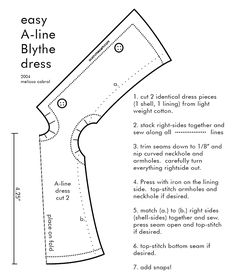 Lined Sleeveless Blythe Dress Great For Layering With Long Sleeve T