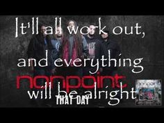 ▶ Nonpoint- That Day w/Lyrics - YouTube