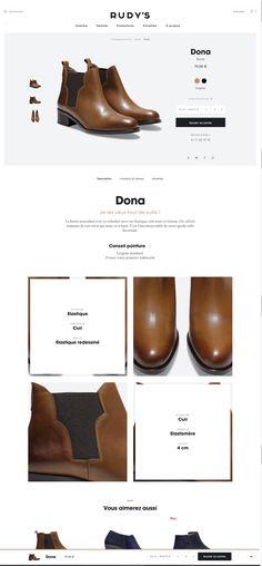 http://www.rudys.paris/boots-chelsea-donna-cuir-cognac.html