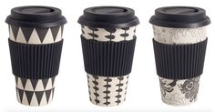 Nordal bambus Mug to Go kopp