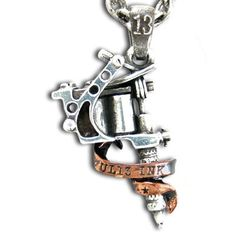 Alchemy gothic tattoo gun gothic tattoo alchemy and guns alchemy england tattoo gun necklace cool stuff wants tattoos picture tattoos guns mozeypictures Gallery