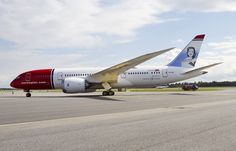 Norwegian plans daily Gatwick-JFK route