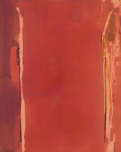 Helen Frankenthaler   Sentry (1976)   Available for Sale   Artsy