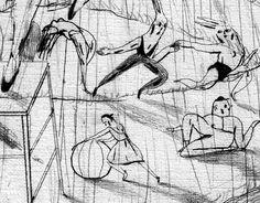 Mari Kajo, Illustration