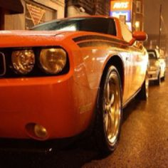 @Dodge #Challenger #cars