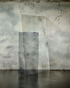 Transparence_III, artist Béatrice Helg