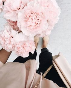 My Flower, Pretty In Pink, Beautiful Flowers, Flower Aesthetic, Pink Aesthetic, Pink Carnations, Applis Photo, Planting Flowers, Floral Arrangements