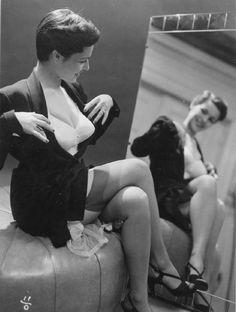 vintage bra addict ;)