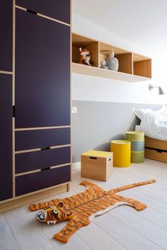 Plywood Bedroom - Blackheath 2.jpg