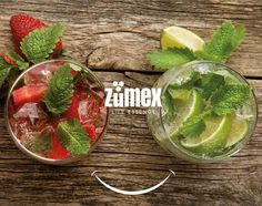 Smile…is juicytime! :) #Zumex #lifeessence #happyjuicytime