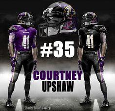 Courtney Upshaw