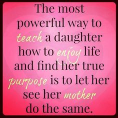 #quote #mothersday #motherdaughterquote