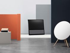 Your new TV needs to fit perfectly in your home - Bang & Olufsen stores can help you make the right choice. Cinema Experience, Bang And Olufsen, Home Cinemas, Timeless Design, Electric, Home Decor, Decoration Home, Room Decor, Home Interior Design