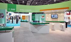 Ecobuild Exhibition Stand