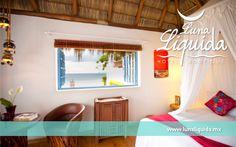 Ocean View Suite - Luna Liquida Hotel Boutique  #Oceanview #suite #PuertoVallarta #PV