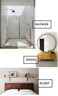shower-dress-sleep