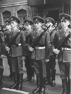 https://flic.kr/p/7u69Ua | Soviet cadets