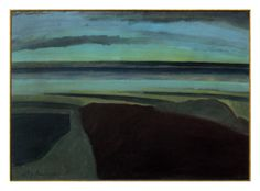 Leon Spillaert, Crépuscule, 1925
