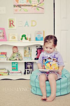 baby space: room for kids : sugar and spice
