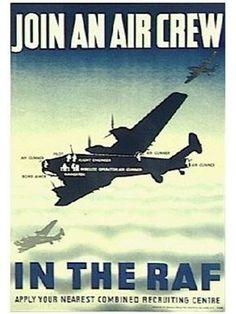 ww2 raf posters - Google Search