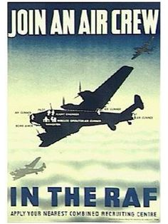 ww2 raf posters - Google Search