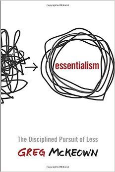 Greg McKeown is the author of the New York Times bestseller Essentialism: The Disciplined Pursuit of Less, and CEO of McKeown Inc. Good Books, Books To Read, My Books, Reading Lists, Book Lists, Reading Habits, Reading Room, Harvard Business Review, New York Times